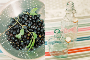 Fiona Caroline Photography sloe gin recipe