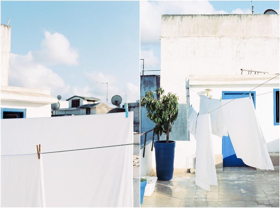 Rabat rooftop