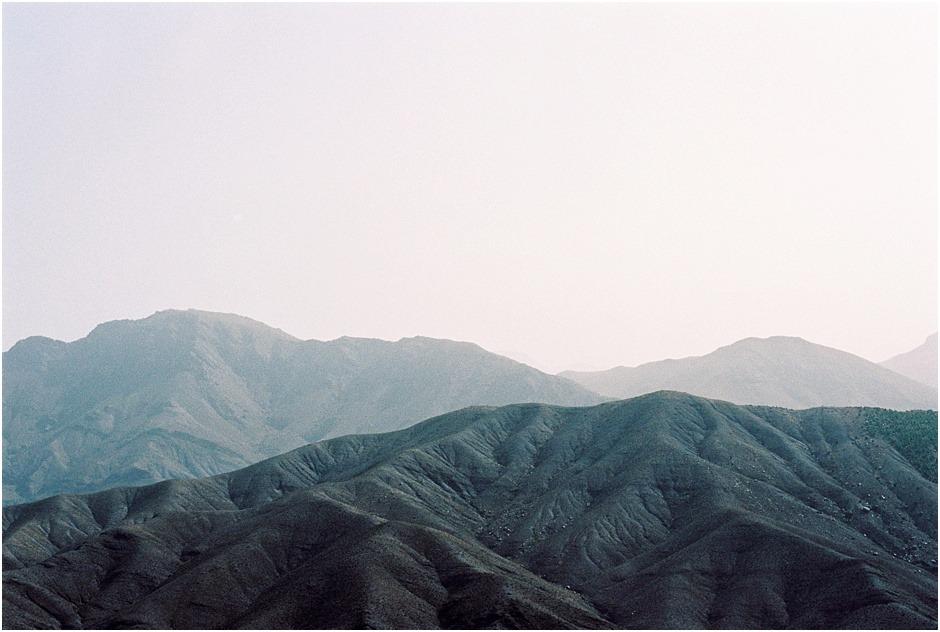 Atlast Mountains, Morocco