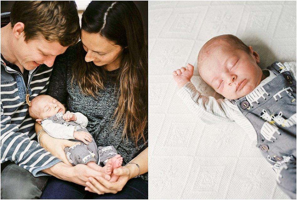 Newborn photography Co Durham