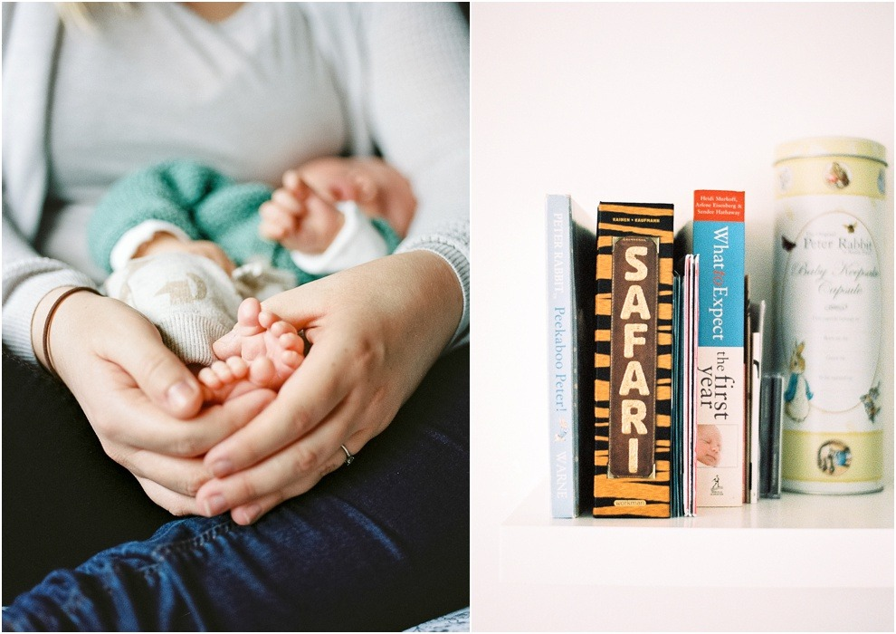 Baby feet, lifestyle photography details, Herts