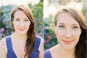 Head shots outdoors close up portraits London Richmond