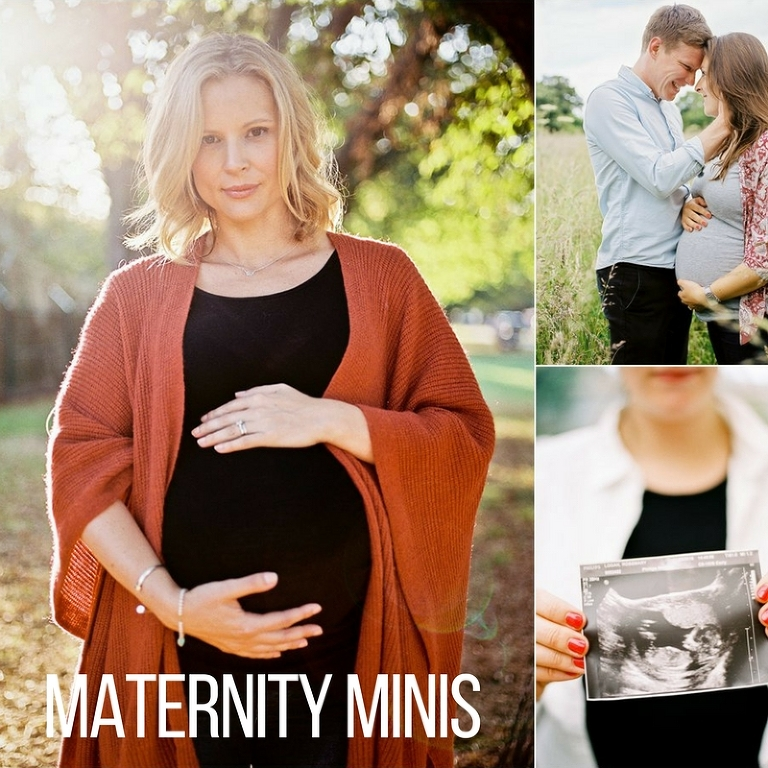 Maternity images