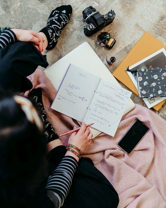 Fiona Caroline Photography Mentoring