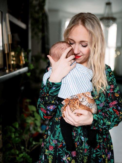 Fiona Caroline Photography Newborn