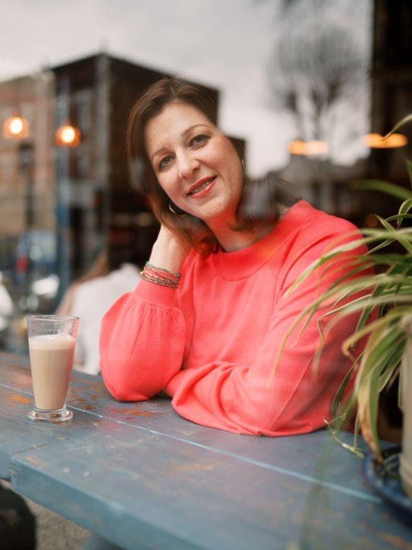 Fiona Caroline Photography Branding