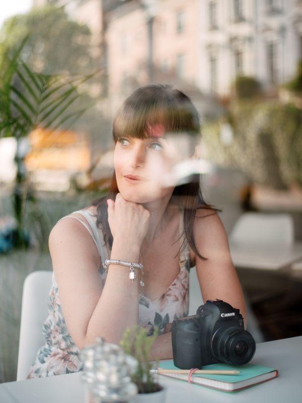 Fiona Caroline Photography Branding Photographer